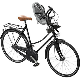 Thule Yepp Mini Fahrradkindersitz silver